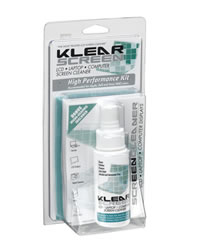 Klear Screen High Performance Cleaning Kit