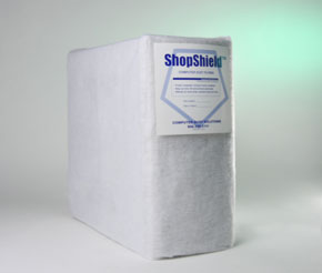 Computer Dust Solutions Store—CPU Dust Covers