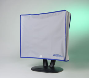 Computer Dust Solutions Store Monitor Dust Covers